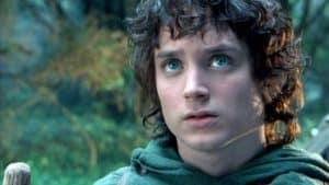 Frodo Baggins INFP