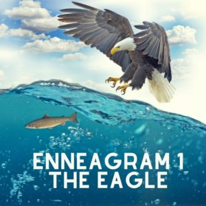 enneagram one eagle