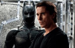 Bruce Wayne, an INTJ fictional character