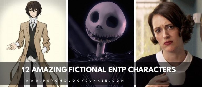 12 Amazing Fictional ENTP Characters