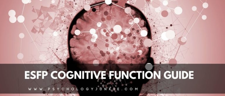 ESFP Cognitive Function Guide