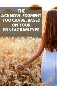 Discover the compliments that mean the most to each #Enneagram type! #Personality