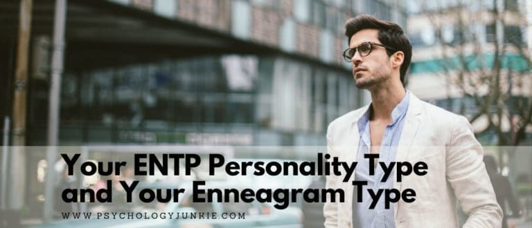 Your ENTP Personality Type and Your Enneagram Type