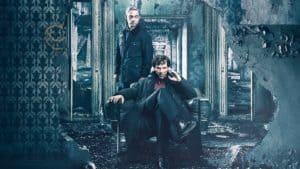Sherlock for ISTJS