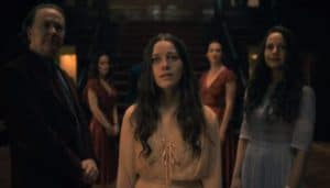 The Haunting of Hill House for INFPs