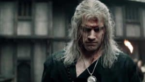 The Witcher ISTP