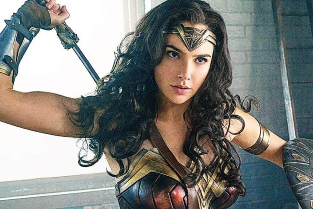 Wonder Woman ENFJ