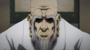 Yoshinobu Gakuganji ESTJ