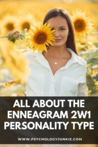 Get to know what it's like to be an Enneagram 2 with a 1 wing. #2w1 #Personality
