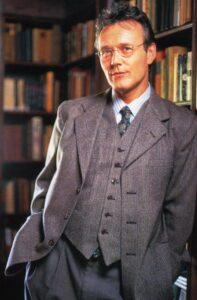 Rupert Giles INFJ