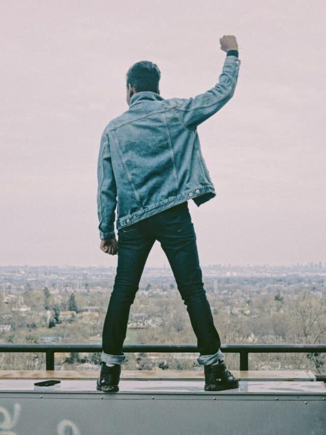 The 5 Most Rebellious Myers-Briggs Personality Types