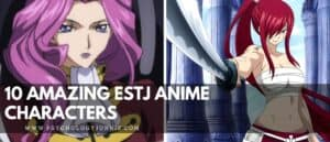 Discover 10 memorable ESTJ anime characters. #MBTI #Personality #ESTJ